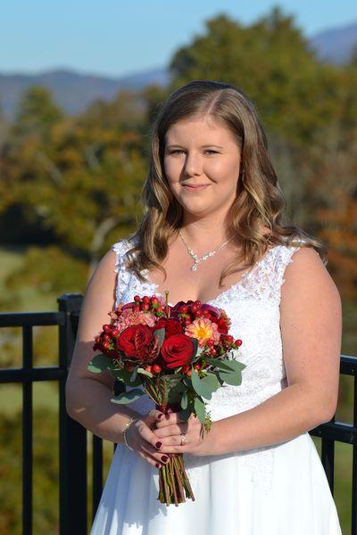 McMahan Wedding1